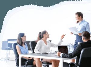 Seo Team Meeting